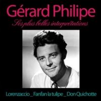 Gérard Philipe, l'acteur engagé