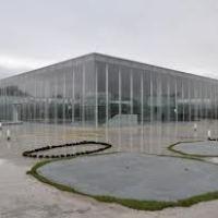 Balade au Louvre-Lens