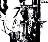 """""""L'étranger"""" d'Albert Camus, illustré par José Munoz"""