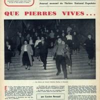 Vilar, Avignon et le TNP