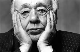 Eugène Ionesco (Slatina, Roumanie 1909 - Paris 1994)