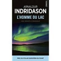 Indridason, du froid à l'effroi