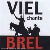 Avec Laurent Viel, nous revient Brel !
