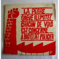 Mai 68 : Dominique Grange, la voix des insurgés