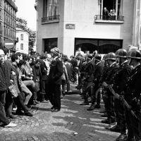 Mai 68 : Maurice Grimaud, un Préfet de police en alerte