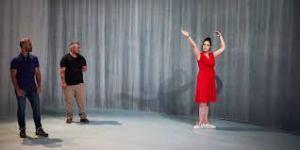 Didier Ruiz et le genre… théâtral, Avignon 2018