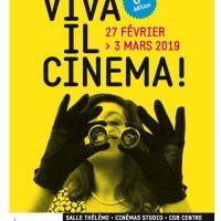 Tours, viva il cinema e…Leonardo !