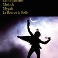 Thierry Jonquet, le rouge et le noir