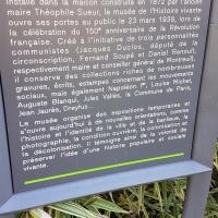 Montreuil, 80 ans d'histoire vivante