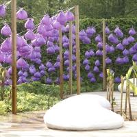 Chaumont, le paradis des jardins
