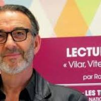 Robin Renucci, la Corse en scène