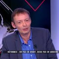Stéphane Sirot, historien des grèves