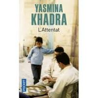 Yasmina Khadra, propos déconfinés