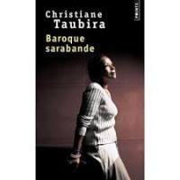 Christiane Taubira, femme de Guyane