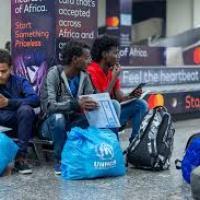 Réfugiés, près de 80 millions !