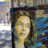 Gisèle Halimi, la cause des femmes