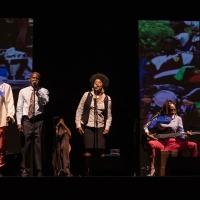 Kouyaté, plaidoyer pour le Congo