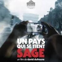 David Dufresne, un cinéaste pas très sage