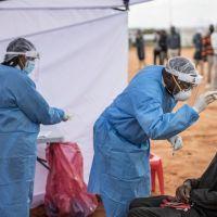 La Covid 19, Ebola et le sida