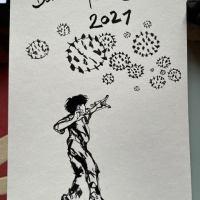 Pierre Dac, pensées pour 2021 !