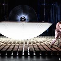 Solaris, l'espace du dedans
